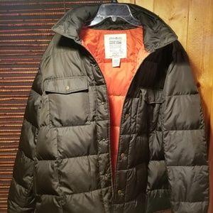 Eddie Bauer Jackets & Coats - EUC - Goose Down Puffer Eddie Bauer Jacket